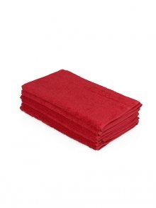 BHPC Sada 6 ručníků\n\n