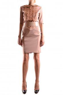 Elisabetta Franchi šaty Dámské Velikost: 44