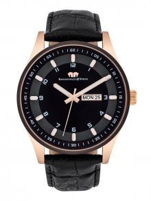 Rhodenwald & Söhne Pánské analogové hodinky\n\n