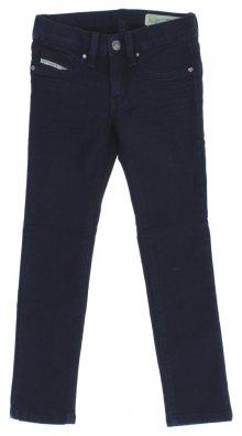 Jeans dětské Diesel | Modrá | Dívčí | 6 let