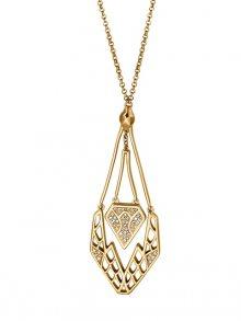 Just Cavalli Dámský náhrdelník\n\n