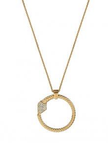 Just Cavalli Dámský náhrdelník JCNL00010200\n\n