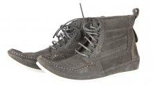 Pánská semišová obuv Henleys