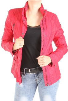 Dámská červená bunda Tom Tailor