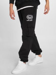 Sweat Pant Oliver Way in black M