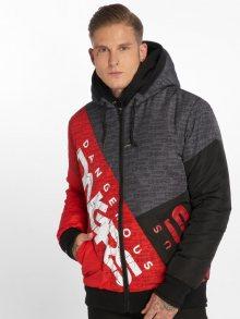 Zimní bunda barevné 3XL