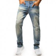 Pánské STYLE jeansy modré