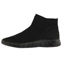 Dámské volnočasové boty Fabric