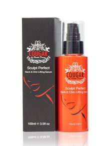 Cougar Liftingový krém na krk a dvojitou bradu Cougar Sculpt Perfect 100 ml CBP002\n\n