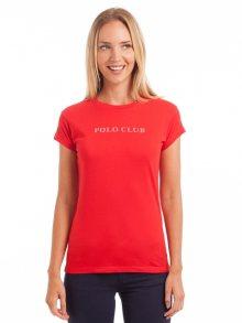 Polo Club Captain Horse Academy Dámské tričko\n\n
