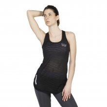 Černé tílko Elle Sport Barva: černá, Velikost: XS
