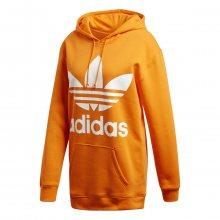 adidas Bf Trf Hoodie oranžová 34