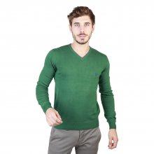 Zelený svetr U.S. Polo Velikost: S