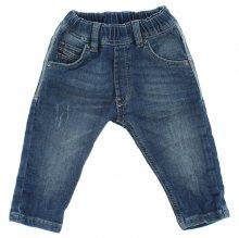 Jeans dětské Diesel | Modrá | Chlapecké | 9 měsíců