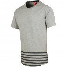 Nike Fc Sideline Top šedá L