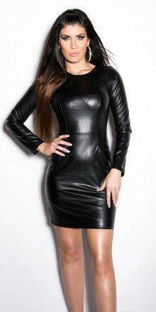Koucla Sexy dámské šaty