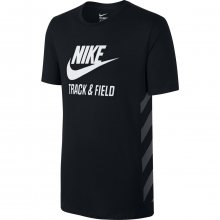 Nike Tee-Ru Ntf Chill Hbr černá L