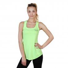 Zelené tílko Elle Sport Velikost: XS