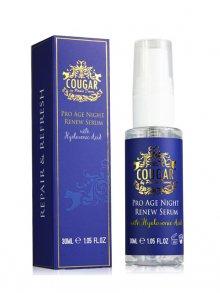 Cougar Noční anti-age oční sérum 15 ml\n\n