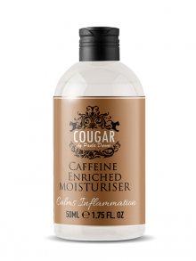 Cougar Denní hydratační krém s kofeinem\n\n