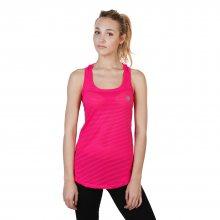 Růžové tílko Elle Sport Velikost: XS