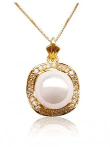 Ocean Pearl Dámský náhrdelník\n\n