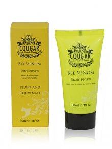 Cougar Pleťové sérum se včelím jedem\n\n