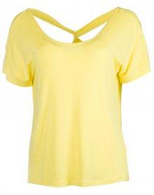 s.Oliver Dámské tričko_žlutá\n\n