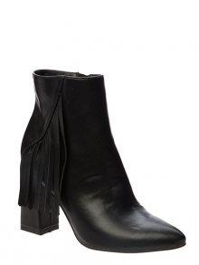 Betsy Dámské kotníkové boty 978011/04-02_black\n\n