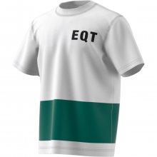adidas Eqt Graphic Tee bílá XL