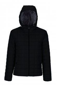 Geox Pánská bunda_černá\n\n