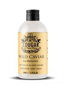 Cougar Denní hydratační krém s kaviárem\n\n