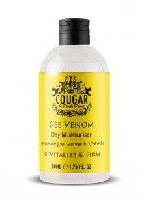 Cougar Denní hydratační krém se včelím jedem\n\n