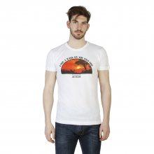 Bílé tričko Trussardi Velikost: L