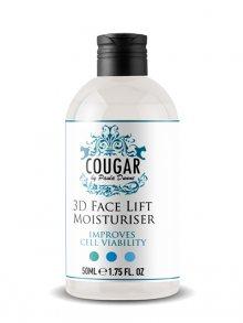 Cougar Denní liftingový hydratační krém\n\n
