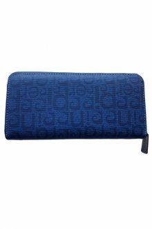 Pierre Cardin 457 jaguard blu Dámská peněženka modrá
