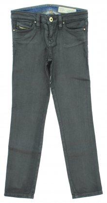 Jeans dětské Diesel | Šedá | Dívčí | 10 let