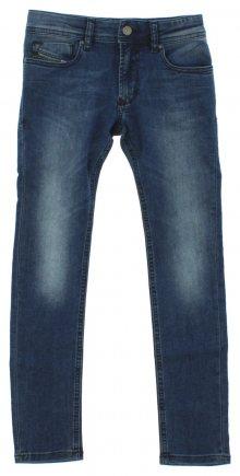 Jeans dětské Diesel | Modrá | Dívčí | 10 let