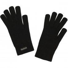 Reebok SE Knit Gloves černá M