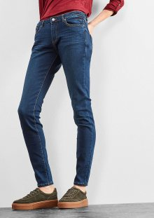s.Oliver Dámské džíny 1052521_modrá\n\n