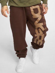 Sweat Pant Classic in brown M
