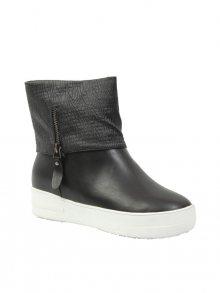 Betsy Dámská kotníčková obuv 958128/06-02E_black\n\n