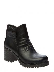 Betsy Dámské kotníkové boty 978009/02-02_black\n\n