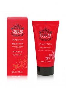 Cougar Pleťové sérum s placentou 30 ml\n\n