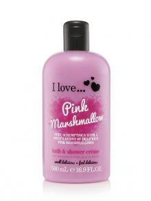 I love... Sprchový a koupelový krém - marshmallow\n\n