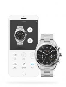 Kronaby Pánské hodinky Connected watch APEX\n\n