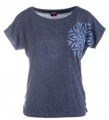 SAM73 Dámské triko 1283599_tmavě modrá\n\n