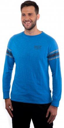 SAM73 Pánské triko_modrá\n\n