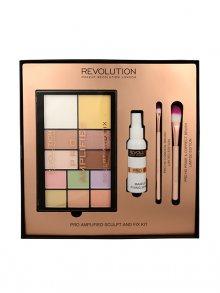 Makeup Revolution Dárková sada s pleťovým korektorem\n\n