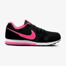 Nike Md Runner 2 (Gs) Dítě Boty Tenisky 807319006 Dítě Boty Tenisky Czarny US 6Y